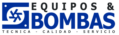 EquiposyBombas.cl